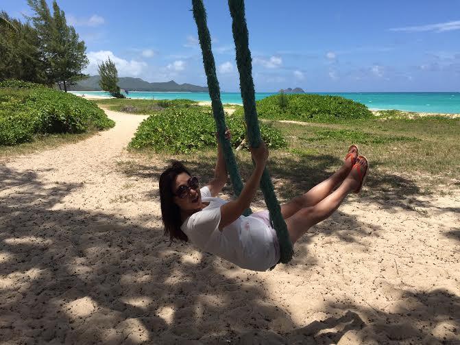 還暦(60代)ハワイ旅行